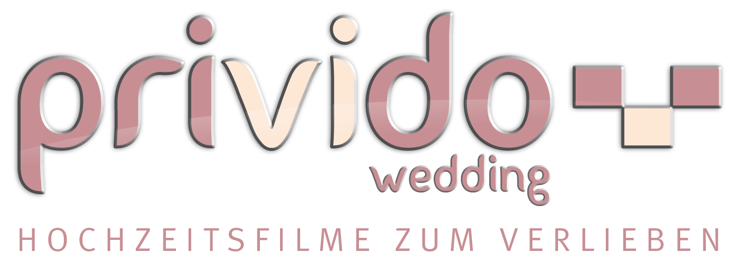 Privido-wedding-Logo-glanz transp2